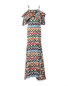 Длинное платье Edeline lee