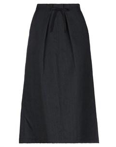 Длинная юбка Ermanno gallamini