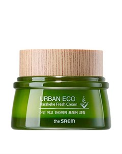 Крем для лица Urban Eco Harakeke Fresh Cream The saem
