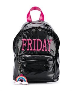Рюкзак Friday Alberta ferretti kids