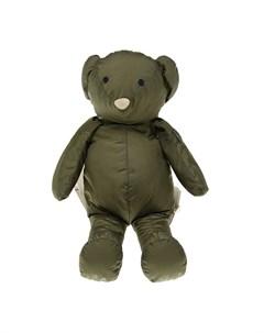 Рюкзак в форме медвежонка 11х11х38 см детский Il gufo