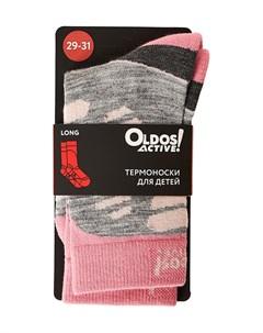 Термо носки детские Oldos active