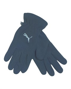 Перчатки Fundamentals Fleece Gloves Puma