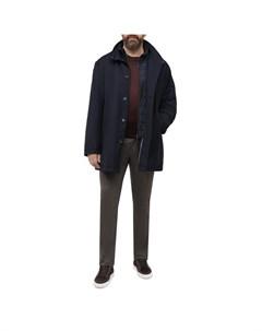 Утепленное пальто Kired