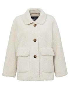 Куртка из шерпы Unreal fur