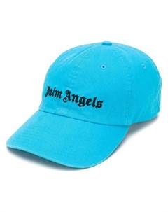 Кепка с логотипом Palm angels
