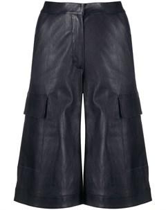 Длинные шорты Inès & maréchal