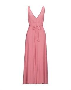Длинное платье Pomandere