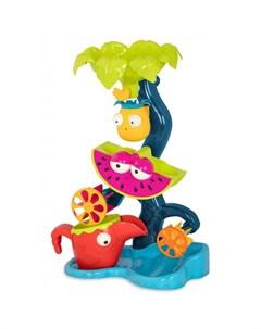 Набор игрушек для песка и воды Тропический водопад B.toys