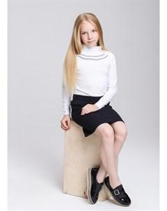 Трикотажная блузка для девочек Ostin