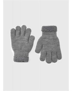 Трикотажные перчатки для мальчиков Ostin