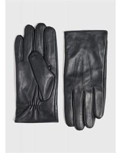 Кожаные перчатки Ostin