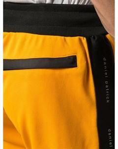 Спортивные брюки кроя слим Daniel patrick