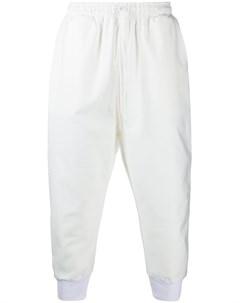 Спортивные брюки с кулиской Alchemy