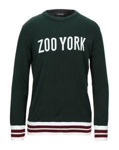 Свитер Zoo york