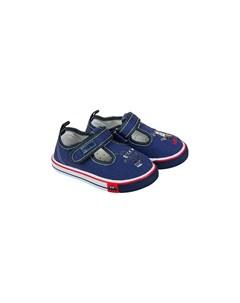 Туфли для мальчика 215302 Mursu