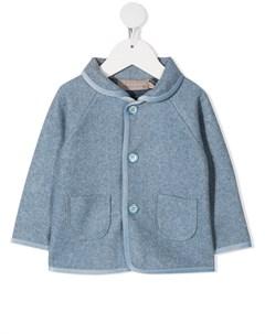 Трикотажный пиджак La stupenderia