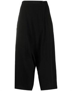 Укороченные брюки Y's