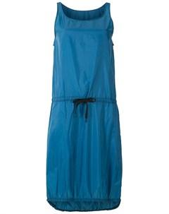 Платье Gancho с завязками Uma   raquel davidowicz