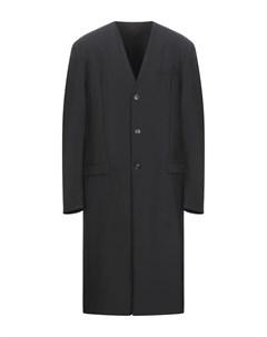 Легкое пальто Diesel black gold