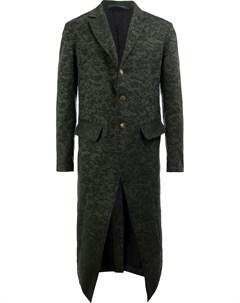 Пальто L Eclaireur x Mioran L'eclaireur