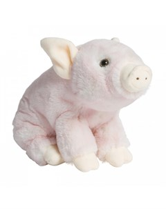 Мягкая игрушка Свинка 20 см Molli