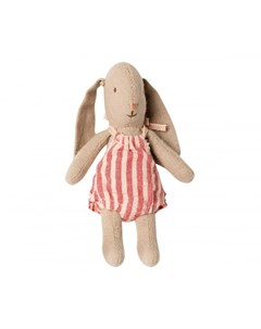 Мягкая игрушка Заяц Микро девочка Maileg