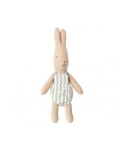 Мягкая игрушка Кролик Микро мальчик Maileg