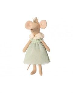 Мягкая игрушка Мышка Королева Maileg