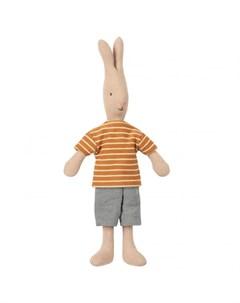 Мягкая игрушка Кролик моряк 26 см Maileg