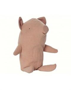 Мягкая игрушка Поросенок Трюфель малыш 22 см Maileg