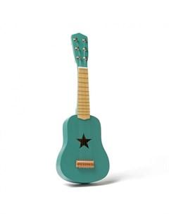 Музыкальный инструмент Игрушечная гитара Kid's concept