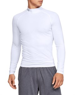 Лонгслив UA HG ARMOUR MOCK LS Under armour