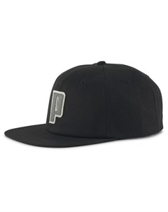Кепка P Applique FB Cap Puma