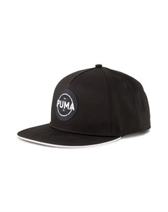 Кепка Basketball FB Logo Cap Puma