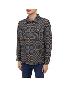 Хлопковая куртка Rrl