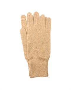 Кашемировые перчатки Alexandra golovanoff