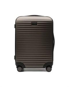 Дорожный чемодан Ermenegildo zegna