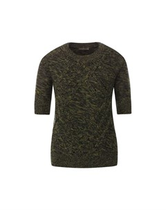Шерстяной пуловер Bottega veneta
