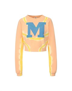 Хлопковый пуловер M missoni