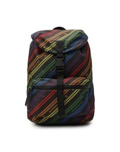 Текстильный рюкзак Light 3 Givenchy