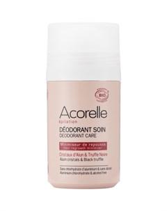 Дезодорант Французский трюфель замедляющий рост волос Acorelle