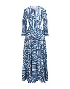 Длинное платье Le sarte pettegole