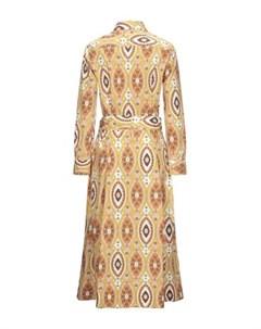 Платье миди Le sarte pettegole