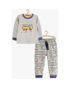 Пижама для мальчиков 1W3903 5.10.15.