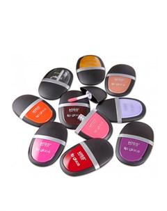Помада для губ Lip Glace Цвет KLLG02 Doll Pink Срок до февраля 2021 Kiss