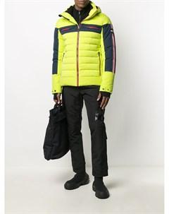 Лыжная куртка Makalu Vuarnet