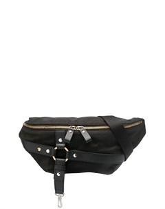 Декорированная поясная сумка Versace