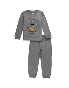 Пижама для мальчика Союзмультфильм Винни Пух Frutto rosso