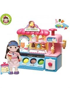 Игровой набор Магазин Мороженого DL32677 Dalimi